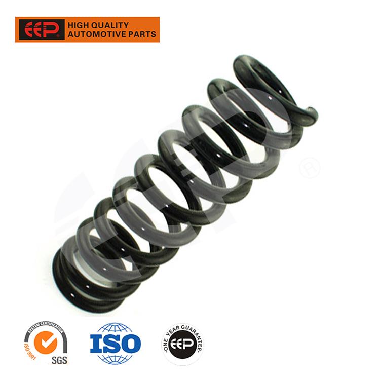China Supplier Coil Spring for TOYOTA PRADO VZJ95 48131-6A880