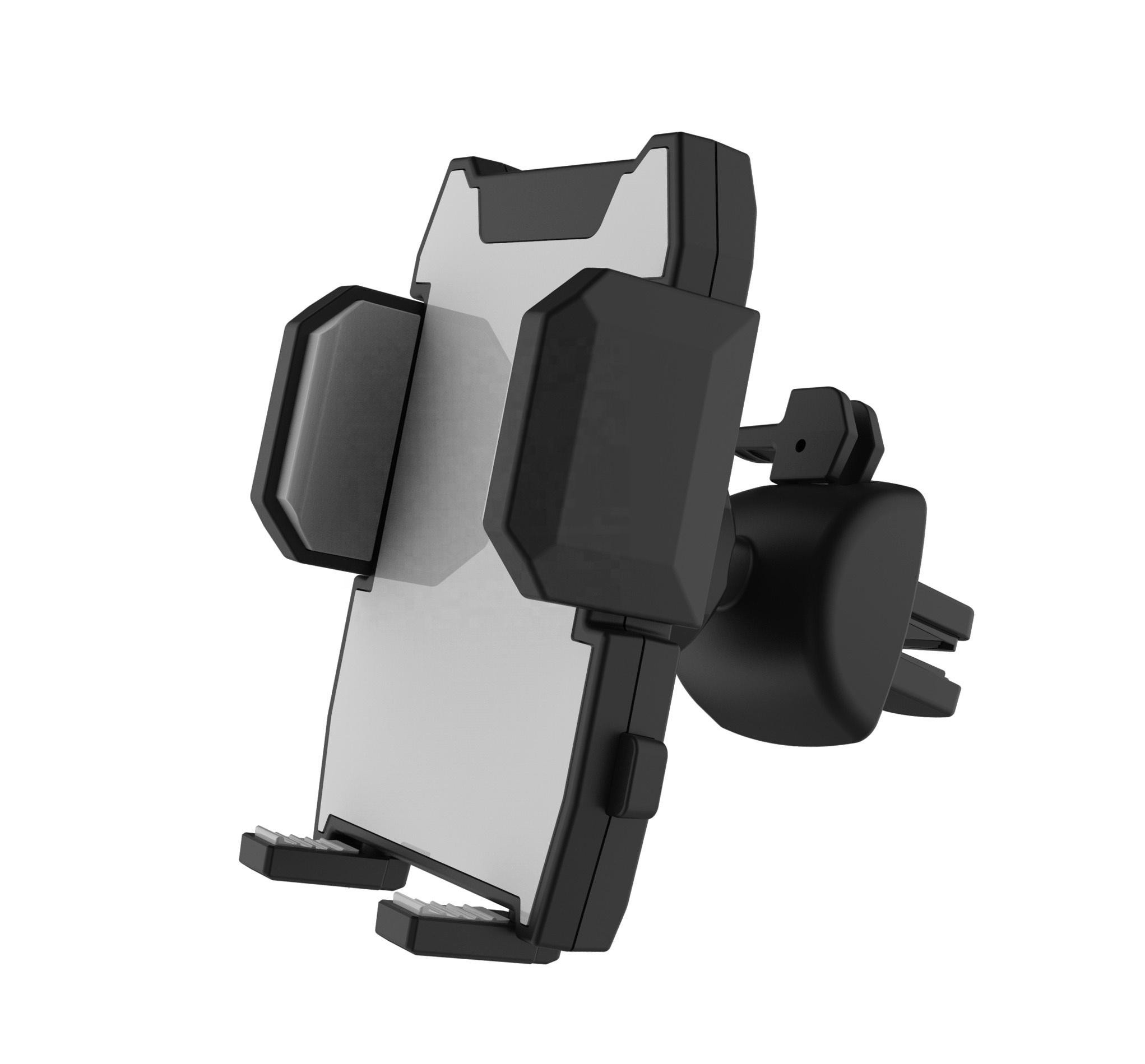 Universal Car Mobile Phone Mount Holder Clip Bracket Stand H116+<strong>C114</strong>