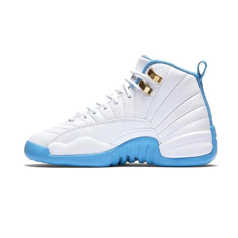 New fashion <strong>J</strong> 12 Sneakers High Top Basketball Shoes Men