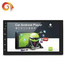 LCD car <strong>monitor</strong> 7168/7-inch universal double-ingot machine/HD visual screen/Extra exquisite gifts