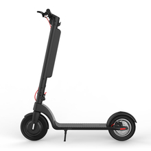 two wheel smart balance electric scooter long range electric scooter with seat for adults
