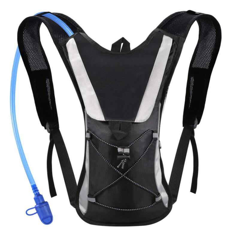 Hiking water backpack hydration waist pack hydration fanny pack