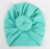 Fashion Donut Baby photography Hat Newborn Elastic Cotton candy color Beanie Cap Multicolor Infant Turban India Hats