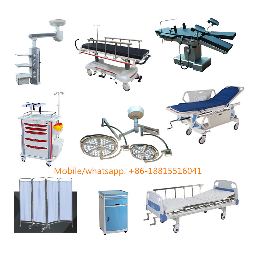 China Factory Sale Operating Room Motorized Cheap Anesthesia Medical Pendant