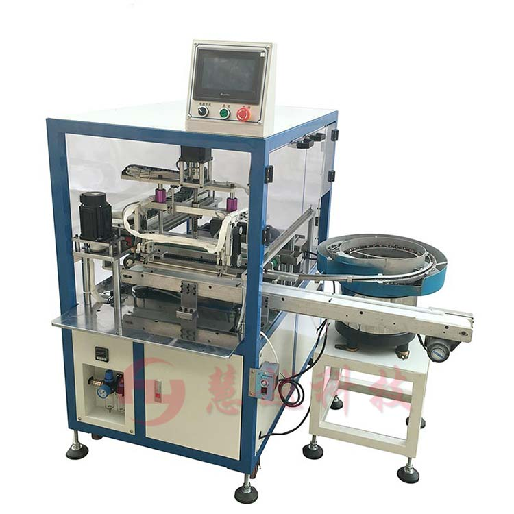 Inductor, filter fully automatic soldering machine electronics equipment