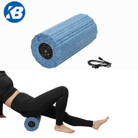 SPORTS RECOVERY body building fitness EPP foam roller vibrator
