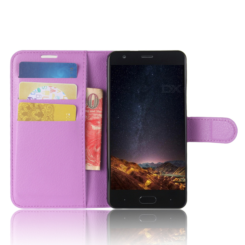 Suitable For Doogee X20 Wallet Leather <strong>Case</strong> Pu+ Soft Tpu <strong>Case</strong> Wallet <strong>Phone</strong> <strong>Case</strong>