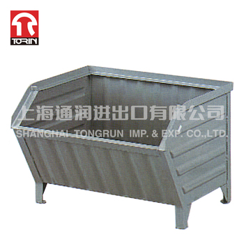 Torin SWK5006 Customized Corrugated Saving Storage Industrial Steel Turnover Box
