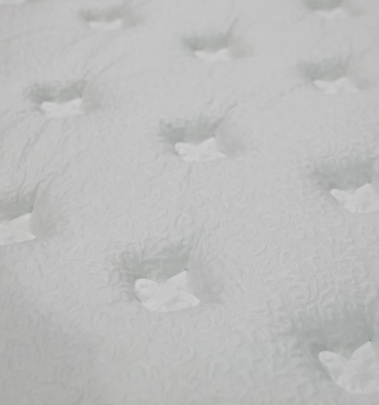 D38 Diglant high quality latex 5 star 12 inch queen king bedroom inflatable pocket spring xxxn foam memory hotel mattress - Jozy Mattress   Jozy.net