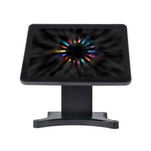 15'' touch screen pos <strong>monitor</strong> OEM True Flat Touch Screen <strong>Monitor</strong> for point of sale system for cashier machine