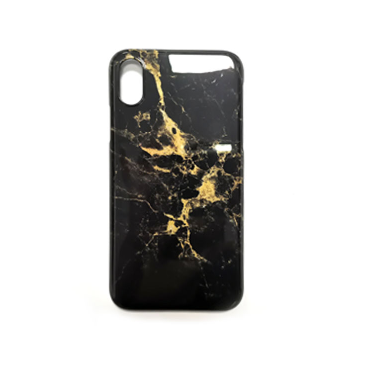 imd metallic foil marble mobile <strong>phone</strong> cases for iphonex iphone678 11promax pc IMD cover case