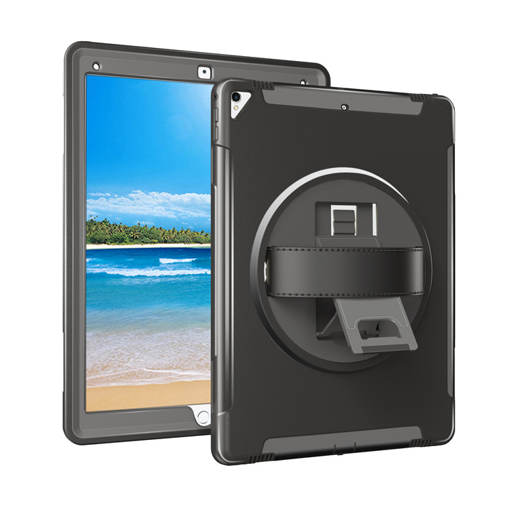 2020 New Case 360 For <strong>Ipad</strong> 10.2 Tablet Cover Shockproof Case With Screen
