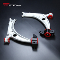 Front Lower Control Arm with Bushing for Volkswagen Touran Scirocco Sagitar Adjustable Control arms for Skoda Yeti Octavia