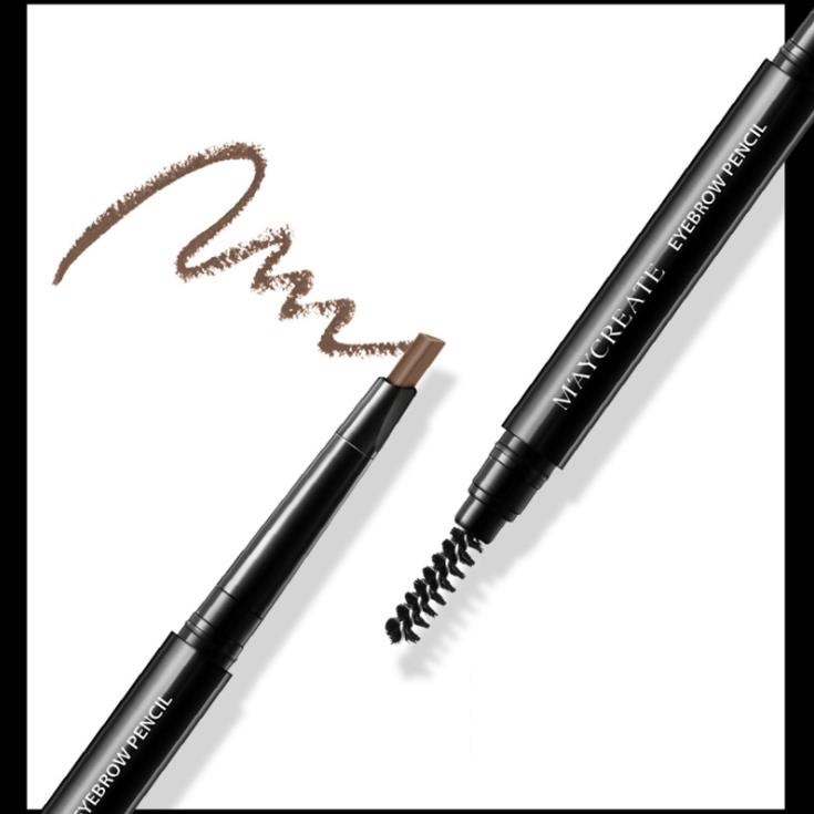top quality wholesale microblading double vegan 3d eyebrow pencil