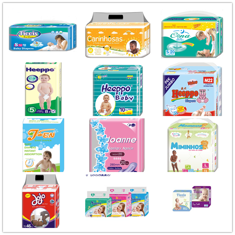 Sleepy sunny baby baby diaper manufacturer in china hot ...