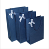 China Wholesale Eco Friendly Reusable Custom Kraft Paper Bag