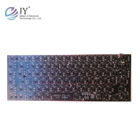 Factory Price Mechanical Keyboard PCB Assembly PCB/PCBA OEM Factory