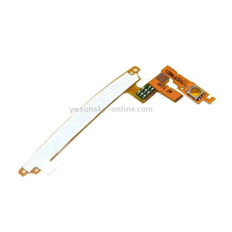 Control Keys Flex Cable for <strong>Sony</strong> Ericsson Xperia <strong>X10</strong> X10i X10a