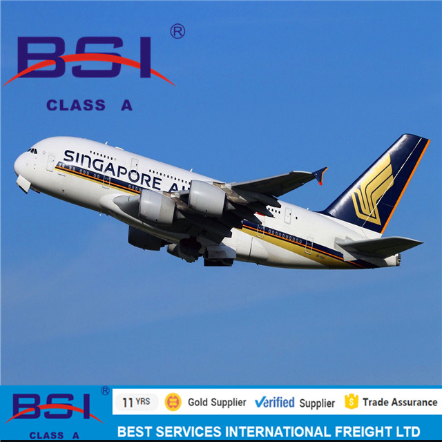 BSI Air Freight China to Germany Air Cargo Service Express Forwarder Rates Export Shipping <strong>DHL</strong> to Door Duty Paid Taobao Customs