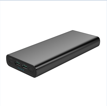 PD 45W 65W 100W Laptop Power Bank 2020 New High Capacity 30000mah Power Bank 8 Battery Mobile Phone Charger