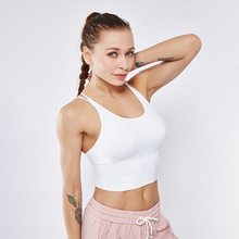 Slim Fit Elastic Back Drawstring Running <strong>Sports</strong> Bulk <strong>Sports</strong> Bras
