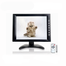 Resistive Touch Screen VGA HD DVI Input POS Monitor <strong>10</strong>.4''