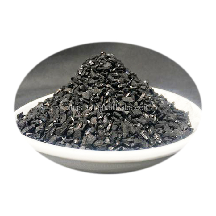 Used for Chemical <strong>Industry</strong> For Sale Factory Supply Coal Based Pellet Activated Carbon