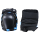 6 Pack Sport Safety Elbow Bicycle Knee Pad