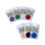 China Children's Cosmetic Holiday Gift natural face paint kit template