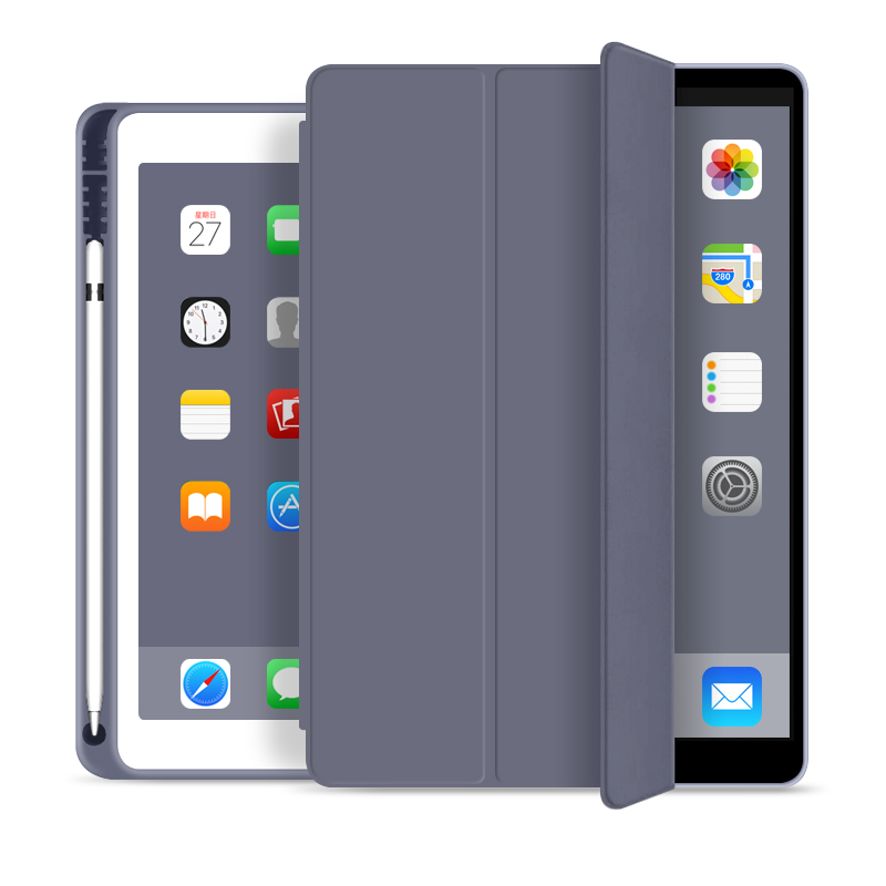 For <strong>iPad</strong> 10.2 inch 2019 Case with auto sleep and wake for <strong>iPad</strong> generation 7th