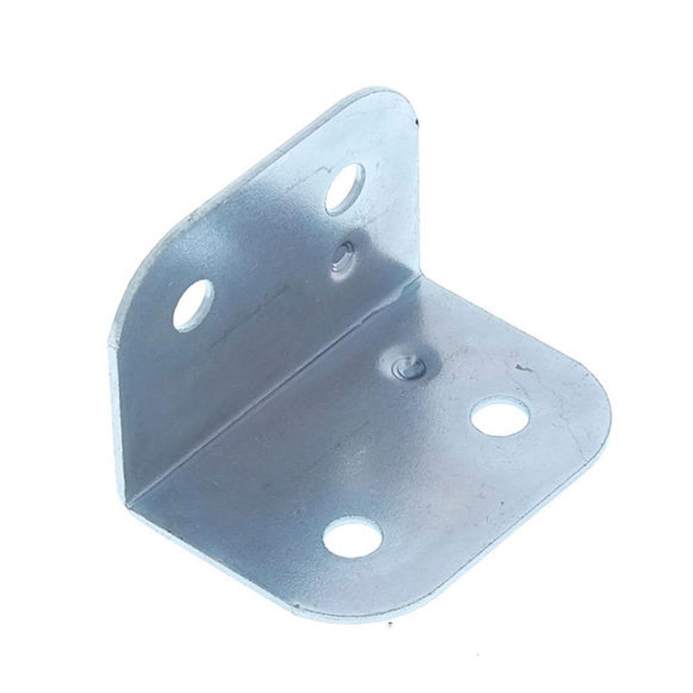 OEM galvanized steel bracket <strong>manufacturing</strong> from China