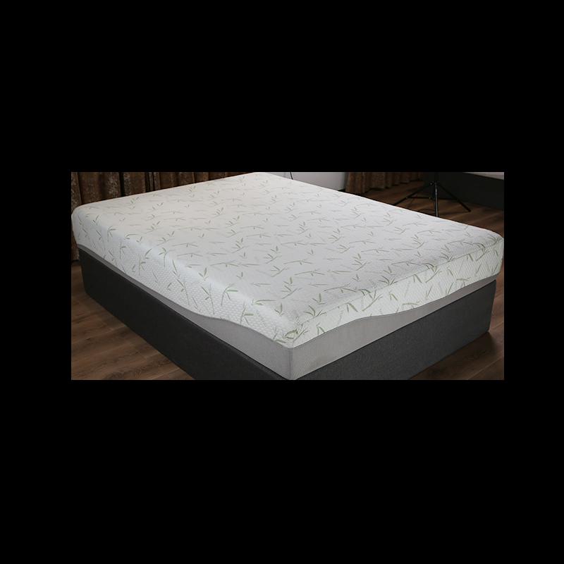 KFT M05 Home Furniture General Use Roll Able Pocket spring memory foam mattress - Jozy Mattress | Jozy.net