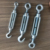 galvanized m20 m22 standard din 1480 rigging screw turnbuckle with factory price