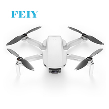 Radio Control Toys Drone Official Dealer Genuine Gps Full Hd Dji Mavic Mini Drone Fly More Combo Drone With Camera