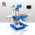 Universal rotary head milling machine X6432 vertical horizontal milling machine