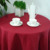 Tablecloth PP sponbond  Nonwoven  made in china own factory  clips tablecloth clips clear roll 100%pp nonwoven