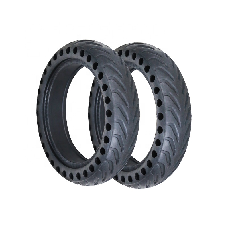 scooter Parts Wholesale Honeycomb Solid <strong>Tire</strong>&amp; Explosion-proof Honeycomb <strong>Tire</strong> for Xiaomi M365 Electric Scooter