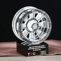 high quality K9 crystal wheel shape crystal glass award trophy
