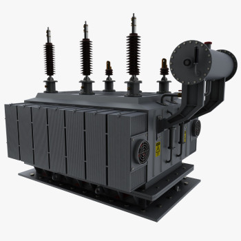 High quality 220kv power transformer 10mva OLTC