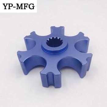 Custom 3/4 axis micro cnc milling aluminum machine parts components service milling parts