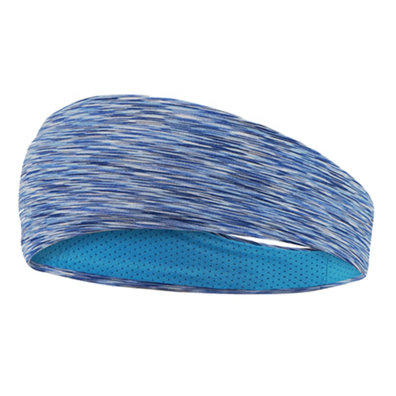 Amazon Hot Selling Sweat Band Men And Women Running <strong>Headbands</strong> Yoga Fitness <strong>Headbands</strong>
