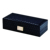 2019 High-end custom wooden leather jewelry storaging box with lock