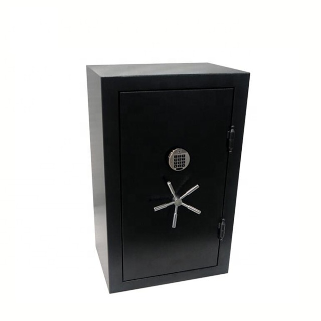Security Digital Lock MoneyJewellery Storage Safe deposit safe Box for Home and Office