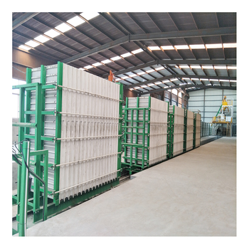 small business eps cement sandwich wall panel equipment