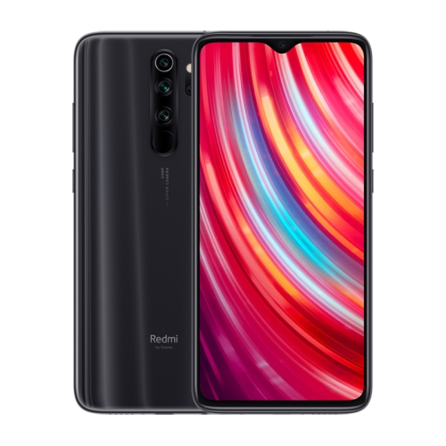 Famous China Brand Phones Xiaomi Redmi Note 8 Pro <strong>Mobile</strong> 6GB/128GB 4500mAh Telephone