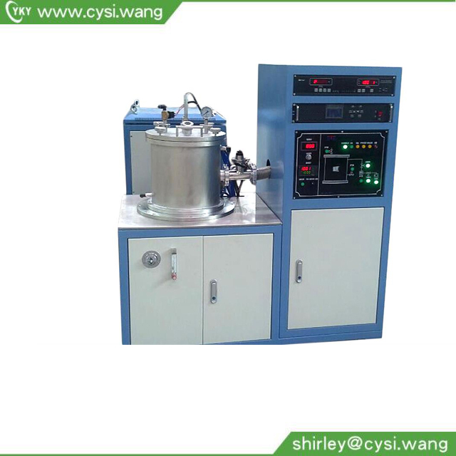 High-Vacuum Melting Furnace for annealing and sintering furnace for material research