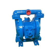 S1FB1AGTABS000 Sandpiper PTFE pneumatic diaphragm pump without <strong>electricity</strong>
