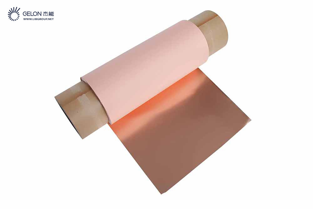 Pure copper sheet Specialized for Lithium Battery production material