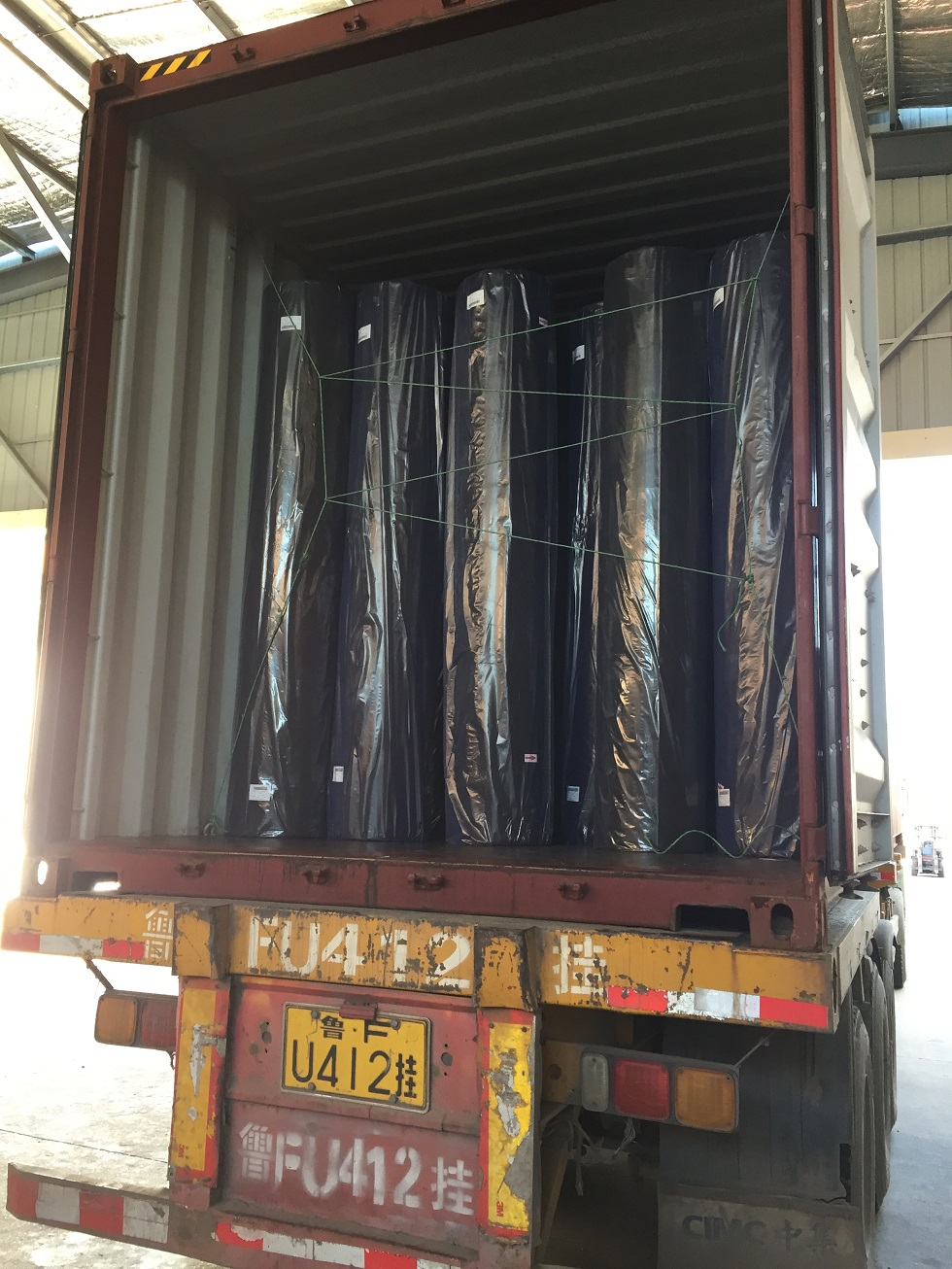 PP Spunbonded Nonwoven landcover weedmat hydrophilic PP nonwoven fabric