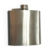 Adopting pressure casting process flagon bottle accept custom 6 OZ Hip Flask
